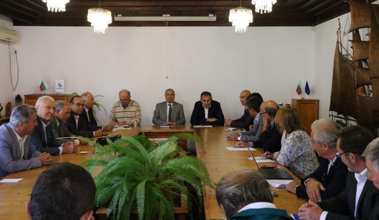 Морският бранш във Варна към депутатите от левицата: Нужна е морска стратегия на страната