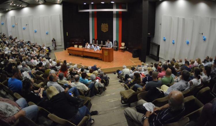 БСП – Варна готова за вътрешнопартийния референдум