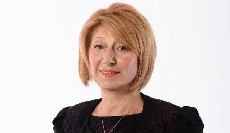 Приемна на народният представител  проф. Анелия Клисарова