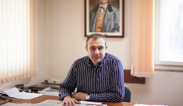 Борислав Гуцанов: ГЕРБ искат да унищожат и част от военноморската ни история