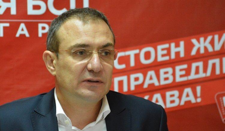 Борислав Гуцанов: Ген. Радев ще получи широка подкрепа на предстоящите президентски избори