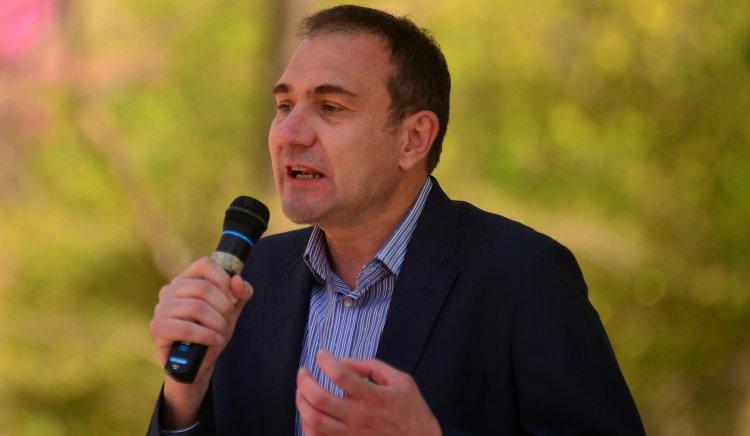 Борислав Гуцанов, председател на БСП във Варна:Задачата на БСП е да върнем икономиката на държавата