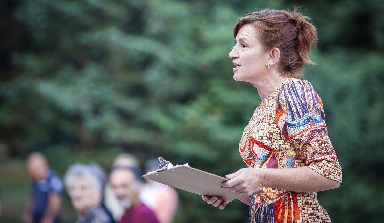 БСП-Варна и тази година отбеляза победата над хитлерофашизма