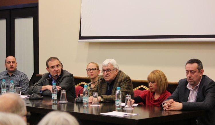 Подписката за спиране на сделката с ЧЕЗ стартира във Варна
